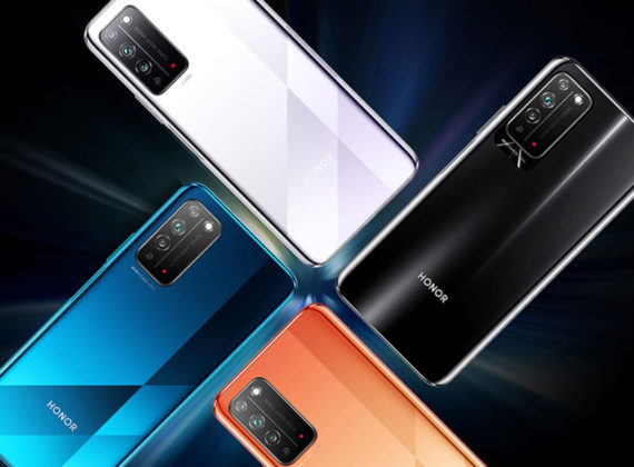 Honor เปิดตัว Honor X10 5G สมาร์ทโฟนระดับกลางพร้อมขุมพลัง Hisilicon Kirin 820