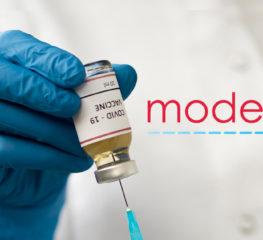 ข่าวดีของโลก!! ผลทดสอบวัคซีน Moderna สามารถสร้างภูมิต้านทานไวรัสโควิดได้