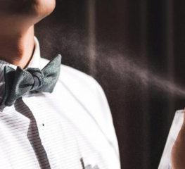 คู่มือน้ำหอมสำหรับผู้ชาย: วิธีเลือก และวิธีใช้