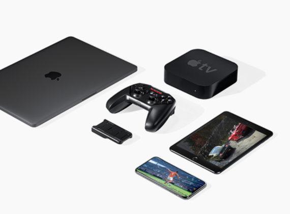 SteelSeries เปิดจำหน่าย Nimbus+ คอนโทรลเลอร์ไร้สายเฉพาะอุปกรณ์ Apple