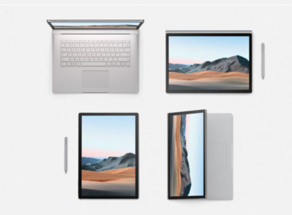 ส่องผลทดสอบ Microsoft Surface Book 3 รุ่น 15″ GTX 1660Ti ตัวท็อปราคาหลักแสน