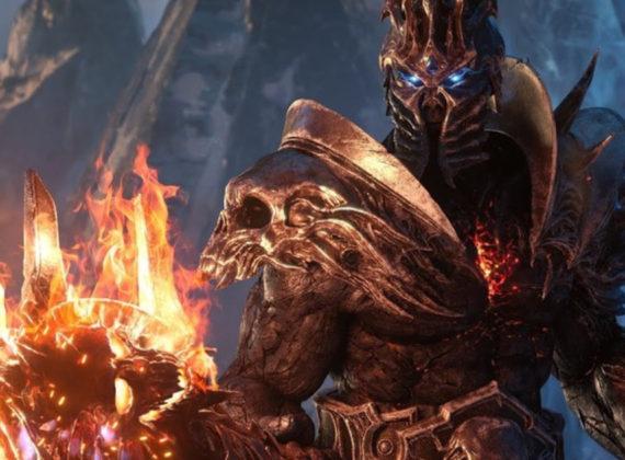 World of Warcraft : Shadow lands เตรียมประกาศรายละเอียดของเกมในวันที่ 9 มิถุนายน 2020 นี้