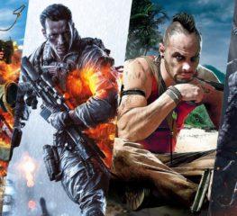 5 เกมที่เจ๋งที่สุดในปี 2020 สำหรับ PC ที่มีแรมแค่ 4 GB