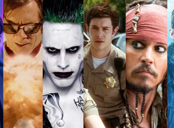6 นักแสดง Hollywood ที่มีวงดนตรีเป็นของตัวเอง