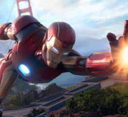 เตรียมสัมผัสประสบการณ์ใต้เกราะเหล็กกับ Marvel's Iron Man VR
