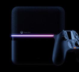ส่องคอนเซ็ปต์ Xbox Project Oris รวมลำโพงและโปรเจคเตอร์เข้าไว้ด้วยกัน พร้อมจอยสุดเท่ห์