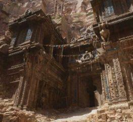 Unreal Engine 5 เผยภาพตัวอย่างที่ทดสอบบน PlayStation 5 สุดงดงาม