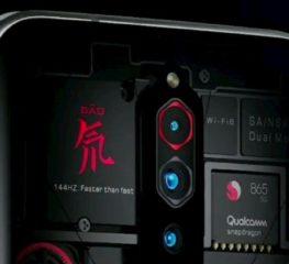 เปิดตัว Nubia Red Magic 5G รุ่นพิเศษ Transparent Edition