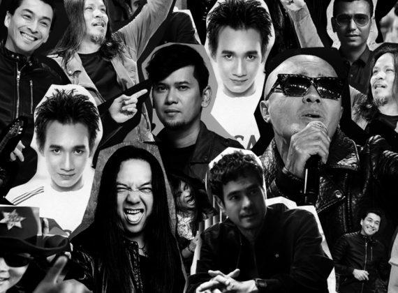 เพลงร๊อคโดนใจช่วงยุค 90s