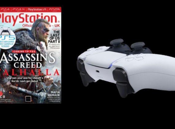 หลุดรายชื่อ 38 เกม PlayStation 5 จาก PlayStation Lifestyle