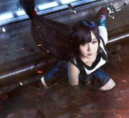 เปิดวาร์ป Clarissa Punipun คอสเพลย์สาวน้อยสุดน่ารักจากแดนอิเหนา