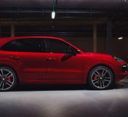 Porsche Cayenne GTS ใหม่ กลับมาซบอกขุมพลัง V8 อีกครั้ง
