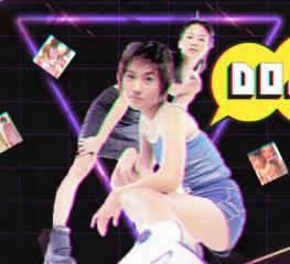 DOJO CITY มิวสิคไอดอลกับแนวเพลงล้ำๆ จากปลายยุค 90