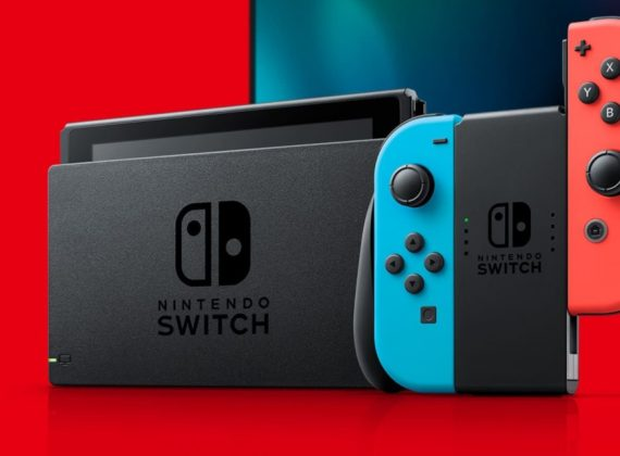 Nintendo Switch เริ่มกลับมาผลิตเหมือนเดิมแล้ว
