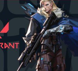 แนะแนว Valorant | จัด Tier list ปืนที่ดีที่สุดในเกมนี้