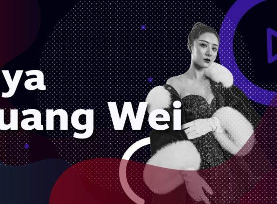 """""""Viya"""" สาวจีนสุดสวยยอดนักขายระดับตำนาน ผู้สร้างสถิติขายของได้หมื่นล้านบาทในคืนเดียว"""