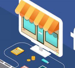 """เฟซบุ๊คเตรียมเปิดตัว """"Facebook Shop"""" เพื่อเป็นตลาดอีคอมเมิร์ชแห่งใหม่"""
