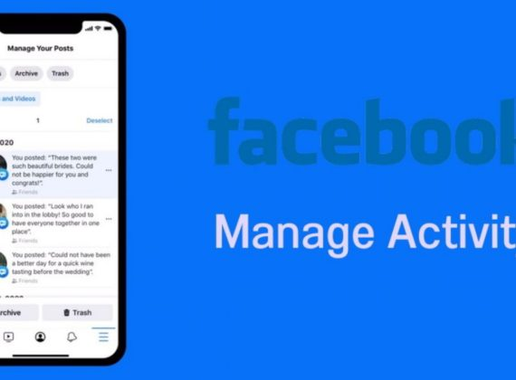 Facebook ปล่อยฟีเจอร์ใหม่ให้ผู้ใช้สามารถลบโพสจำนวนมากได้