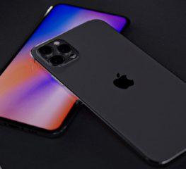 ลือ iPhone 12 จะเข้าสู่กระบวนการผลิตในเดือนกรกฎาคม