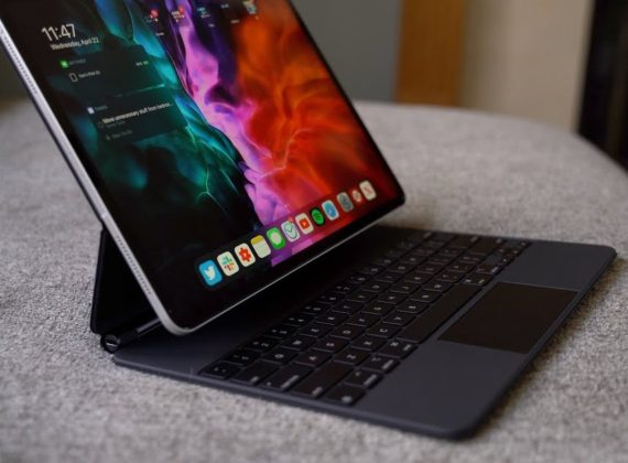 6 คุณสมบัติของ Magic Keyboard สำหรับ iPad Pro 2020 ที่คุณควรรู้