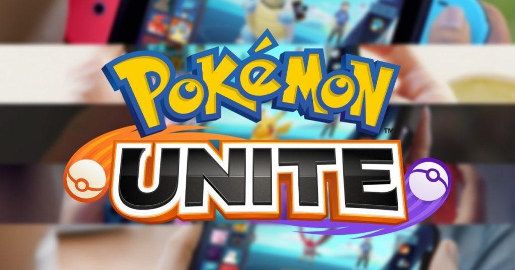 เปิดตัว Pokémon UNITE เกมโปเกม่อนในรูปแบบ MOBA อย่างเป็นทางการบนมือถือ