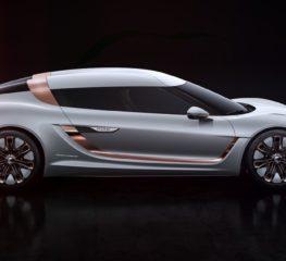 """Quant 48Volt รถยนต์ที่วิ่งด้วย """"น้ำเกลือ"""" นวัตกรรมใหม่ล่าสุดจากสวิสเซอร์แลนด์"""