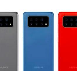 พบสิทธิบัตรกล้องหลังแบบใหม่จาก Samsung ที่มีถึง 6 ตัว