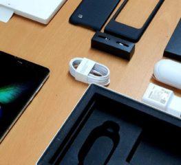 Samsung อาจไม่แถมที่ชาร์จให้สมาร์ตโฟนบางรุ่นในปี 2021