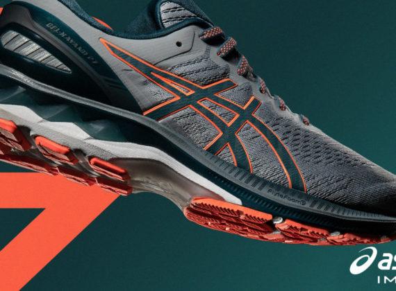 ASICS เปิดตัว GEL-KAYANOTM 27 รองเท้ารุ่นล่าสุด  จากซีรี่ส์ระดับตำนาน การกลับมาของสุดยอดรองเท้าสายซัพพอร์ต