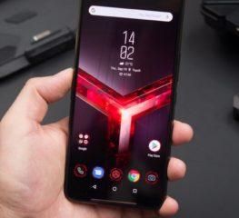 ASUS ROG Phone 3 อาจมาพร้อมกับ Snapdragon 865 Plus