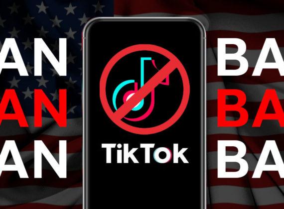 อเมริกากำลังพิจารณาออกกฏแบน TikTok และแอพฯจากจีนอื่นๆ เนื่องกังวลเกี่ยวกับความเป็นส่วนตัวของผู้ใช้