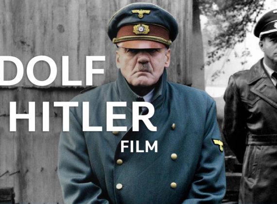 """รวมภาพยนตร์ """"ท่านผู้นำ"""" รู้จัก อดอล์ฟ ฮิตเลอร์ ผ่านหลากหลายการตีความ ที่มากกว่าแค่ """"มีม"""""""