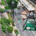 ส่งของด้วย Drone ใกล้เป็นจริง เมื่อ The Pizza Company เริ่มทดสอบโดรนบินส่งพิซซ่าในไทยแล้ว