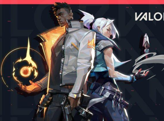 Review | Valorant เกม FPS ใหม่ล่าสุดจาก Riot Games