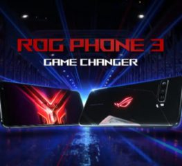 เปิดตัว ROG Phone 3 เกมมิ่งโฟนสุดแรงที่ยังครองความเป็นหนึ่ง