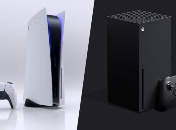 แผ่นเกม PS5 และ Xbox Series X อาจจะมีราคาสูงกว่าเดิมราว 300 บาท