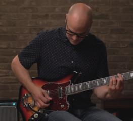 สเน่ห์แห่งความวินเทจกับ The Fender Parallel Universe Vol II Maverick Dorado
