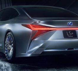 5 รถยนต์หรูปี 2021 ที่น่าจับตามอง
