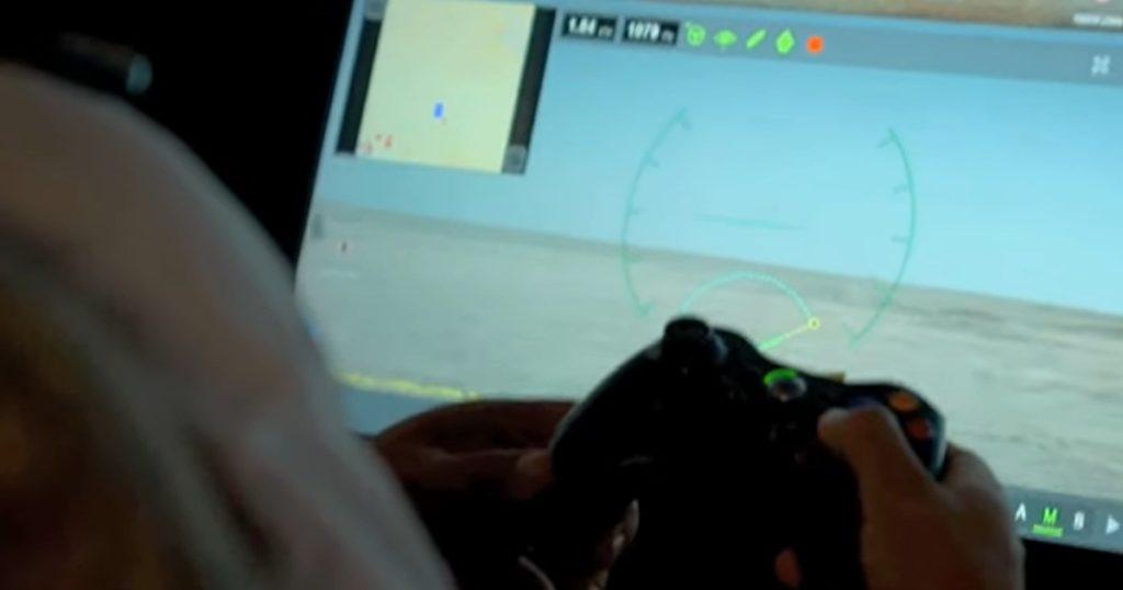 อิสราเอลหัวใสนำจอย Xbox มาใช้ในการฝึกกับรถถังจริง