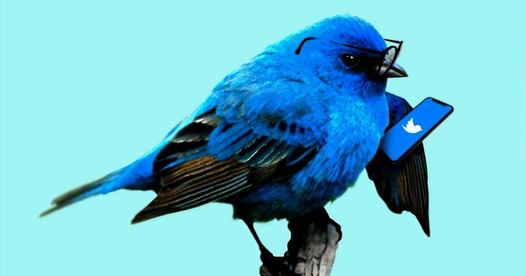 Twitter ขุมทรัพย์แห่งนกสีฟ้า ที่แวดวงธุรกิจต่างพากันแย่งชิงเช็คอิน