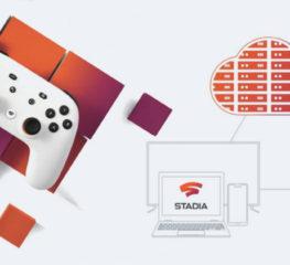 Google Stadia อัพเดทใหม่ พร้อมให้เล่นเกมผ่านเครือข่าย 4G LTE, 5G และเกมใหม่อีกมากมาย