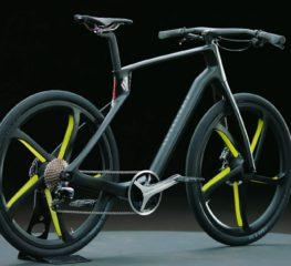 Superstrata จักรยานโครงสร้างสุดเนี๊ยบ สร้างด้วยเทคโนโลยี 3D Pint
