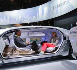 ส่องความก้าวหน้าทางด้านเทคโนโลยีของประเทศชั้นนำต่างๆ ที่พร้อมแล้วสำหรับการมาของยานยนต์ขับขี่อัตโนมัติ