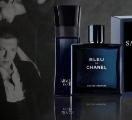 35 กลิ่นน้ำหอมที่ดีที่สุดสำหรับผู้ชาย กลิ่นหอมเกินต้านทาน