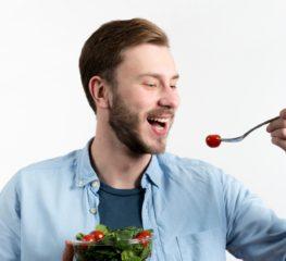 รวม 10 ของกินที่ทำให้ผู้ชายหน้าเด็ก แลดูอ่อนกว่าวัย สุขภาพดีจากภายในสู่ภายนอก
