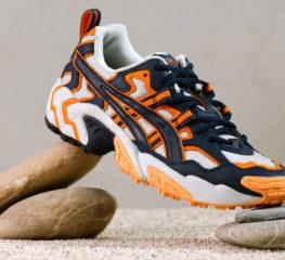 ASICS SPORTSTYLE เปิดตัว GEL-NANDI™ OG สนีกเกอร์สายสตรีทสุดล้ำ ที่ได้รับแรงบันดาลใจมาจากรองเท้าวิ่งเทรล