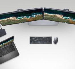 Dell ส่ง Latitude Chromebook Enterprise ใหม่ เสริมความมั่นใจให้ธุรกิจ ตอบรับกระแสการทำงานได้ในทุกที่