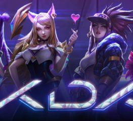 K/DA สุดยอดวงเกิร์ลกรุ๊ปแห่งจักรวาล League of Legends เตรียมปล่อยซิงเกิลใหม่เร็วๆ นี้