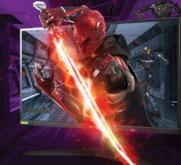 แอลจีเปิดตัวจอ LG UltraGear รุ่นใหม่ ปลดล็อกศักยภาพความเร็วสูงสุด เอาใจเกมเมอร์ตัวจริง