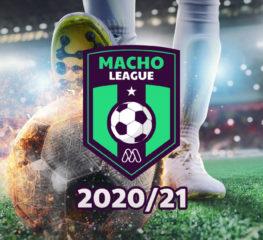 The.Macho League กลับมาแล้ว! ลีกแฟนตาซีของกุนซือตัวจริง แจกจริงเสื้อฟุตบอลของแท้ทุกเดือน!